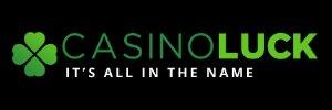 casinoluck casino logo