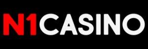 n1casino casino logo