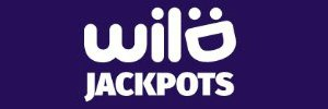 wildjackpots casino logo